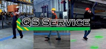 Chi Siamo | QS Service | Consulente sistemi di gestione della sicurezza sul lavoro | Bologna